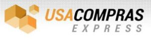 USA Compras Express Logo